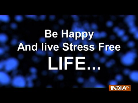 Experts Talk About Stress and Their Tips to Relieve it