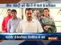 Delhi CS assault: Police files chargesheet against Kejriwal, Sisodia and 11 AAP MLAs