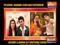 Guddan-Tumse Na Ho Paayega stars on resuming shoot amid coronavirus crisis