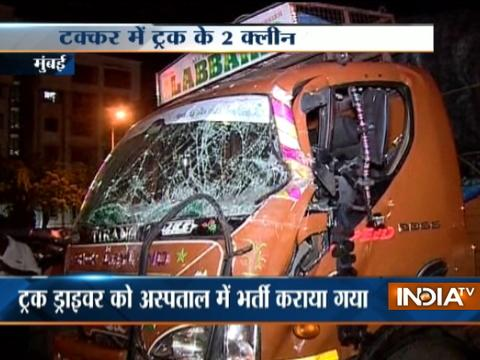Road Accident Latest News, Photos and Videos - India TV News