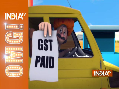 OMG: Impact of GST on Common Man in India