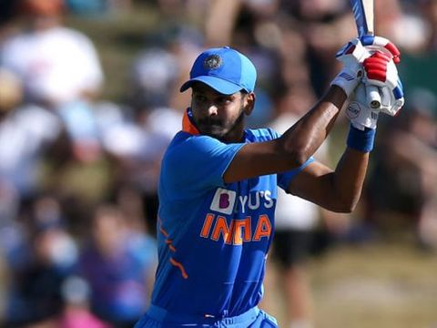 Shreyas Iyer slams maiden ton but New Zealand beat India in 1st ODI