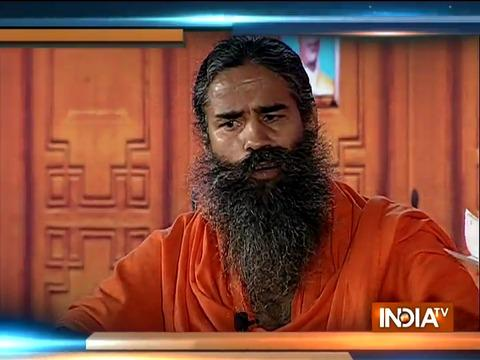 China outsource money to Pak, I want to keep people's money within the country: Swami Ramdev