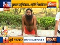 Do Surya Namaskar daily to increase weight, according to Swami Ramdev