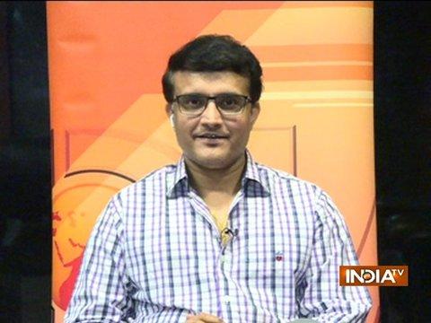 Exclusive | Rohit Sharma is no less than Virat Kohli: Sourav Ganguly to IndiaTV