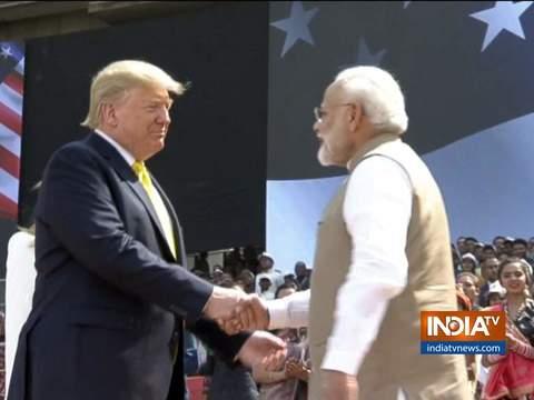 भारत, अमेरिका के बीच आज 3 बिलियन डॉलर के रक्षा सौदों पर लगेगी मुहर