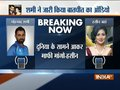 Mohammed Shami releases audio clip, urges wife Hasin Jahan to compromise for family's sake