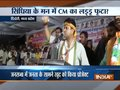 MP: Jyotiraditya Scindia urges people to vote for Congress 'for his sake'