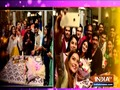 Shivangi Joshi celebrates birthday on the sets of Yeh Rishta Kya Kehlata Hai