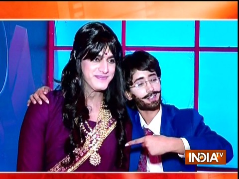 Search Result of kartik - India TV News   Page 1