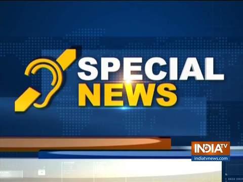 विशेष समाचार | 4 अप्रैल, 2020