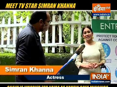 Yeh Rishta Kya Kehlata Hai: Simran Khanna talks about upcoming episode
