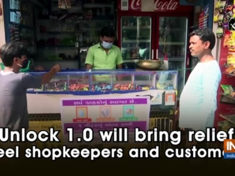 'Unlock 1.0 will bring relief', feel shopkeepers and customers