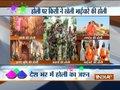 Holi: Nation celebrates the festival of colours with rigour and fervour