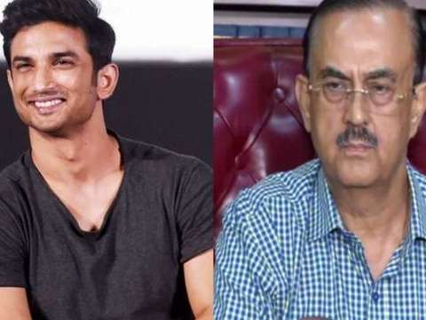 Vikas Singh claims Sushant Singh Rajput was murdered, AIIMS firensic team head responds
