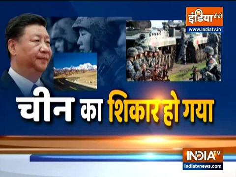 India-China border standoff: What all happened so far
