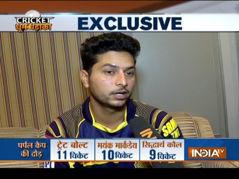 Want to be known as classic spinner instead of mysterious one: Kuldeep Yadav
