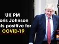 UK PM Boris Johnson tests positive for COVID-19