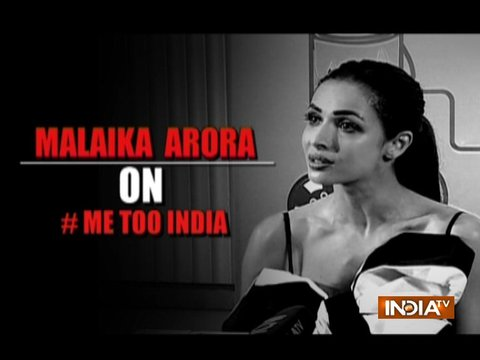 Malaika Arora on #MeToo Movement: Women should not be taken for granted