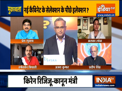Muqabla: How effective Modi's new team will be?