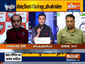 Kurukshetra: Transfer-Posting racket surfaced in Maharashtra after corruption, watch full debate