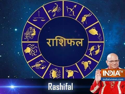 Horoscope June 25: Know from Acharya Indu Prakash if your day will be good
