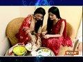 Navratri special aloo tikki recipe by Jiji Maa stars