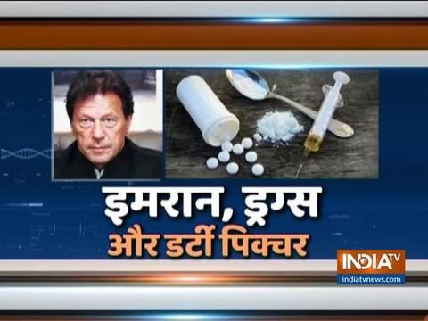इमरान खान की पूर्व पत्नी रेहम खान ने इमरान पर ड्रग्स का धंधा करने का संगीन आरोप लगाया