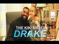 Kiki Challenge: Rapper Drake pays heart transplant patient special visit