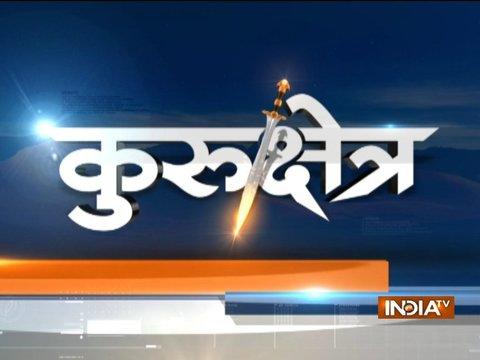 Kurukshetra: Congress attacks BJP for defending MLA Kuldeep Singh Sengar