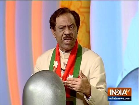 Taslim Rehmani attacks BJP over CAA, NRC