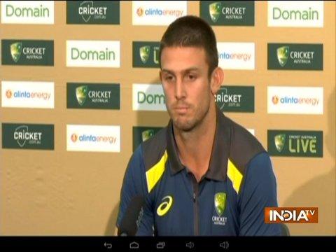 Australia have plans for all Indian batsmen, not just Virat Kohli: Mitchell Marsh