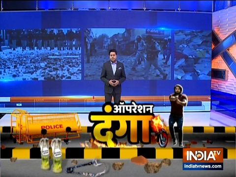 उतर पूर्वी दिल्ली हिंसा: दर्द, गुस्से और छलकती भावनाओं की व्यथा