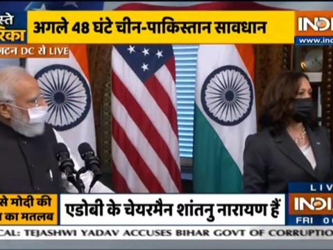 एक सच्चे दोस्त की तरह आपने भारत की मदद की- पीएम मोदी