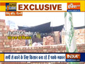 Farmers construct brick houses at Singhu Border amid protests, Watch Ground Report