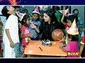 SBAS celebrates Ankita Sharma's birthday