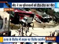 Angry mob chases police during protest after youth gets murdered in Saharsa, Bihar