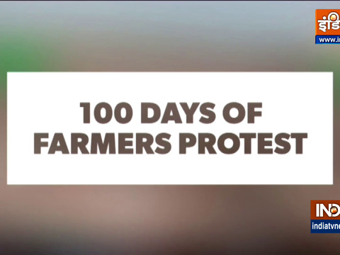 100 days of farmers protest: What all has happened so far