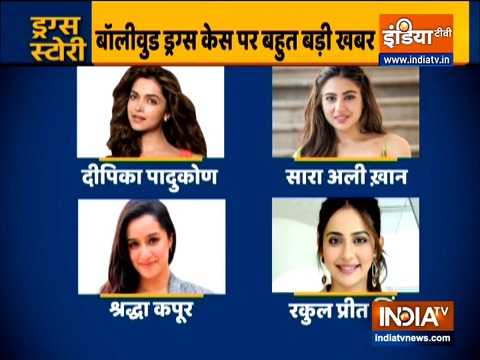 Deepika has been summoned on Sept 25 while Shraddha and Sara Ali Khan have been summoned on Sept 26