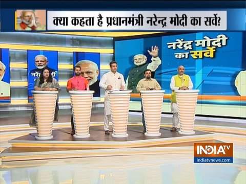 कुरुक्षेत्र: क्या बीजेपी हरियाणा में 80 से ज्यादा और महाराष्ट्र में 200 सीटें जीतेगी? देखें बड़ी बहस