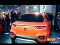 Maruti showcases FutureS in Auto Expo 2018
