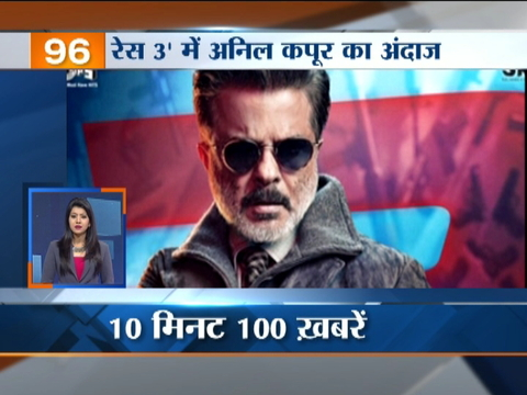 News 100 | 26th March, 2018