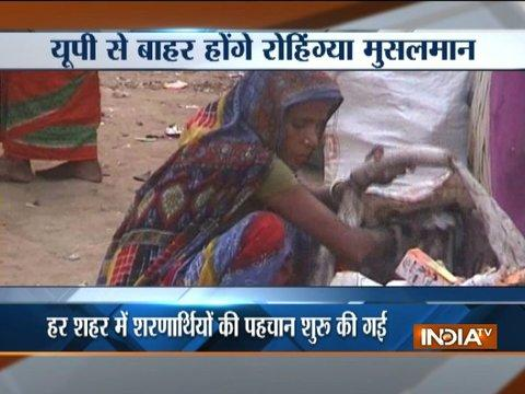 UP govt begins identification of illegal Rohingya, Bangladeshi immigrants in UP