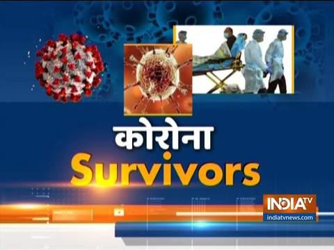 कोरोनावायरस बचे लोगों ने इसके लक्षणों और बीमारी के खिलाफ अपनी लड़ाई साझा की