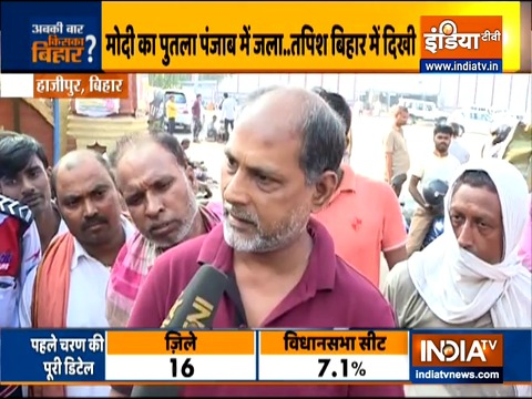 Krukshetra: What's the mood of voters in Bihar?