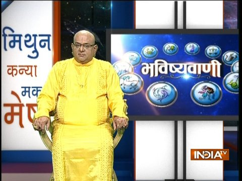 Bhavishyavani | September 19, 2018 ( Full )