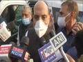 Nitish Kumar elected as the leader of the NDA legislature party: Defence Minister Rajnath Singh