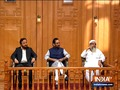 Aap Ki Adalat: Destructive agenda will nevear overpower agenda of development, says Naqvi