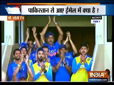 वेस्टइंडीज के खिलाफ ओपनिंग टेस्ट से पहले एंटीगुआ में टीम इंडिया की सुरक्षा को खतरा