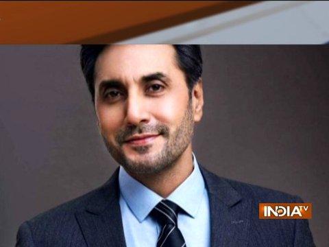 Adnan Siddiqui met 'inconsolable' Boney Kapoor following Sridevi's sudden demise
